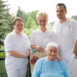 Pflegedienstleitung